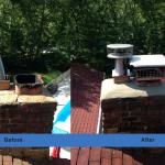 Chimney Repair on Long Island