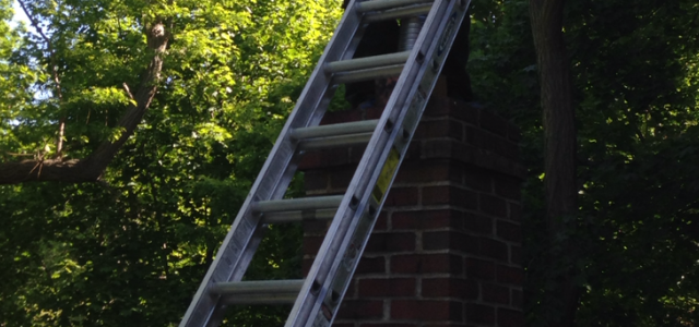Safety Tips for Your Chimney and Fireplace