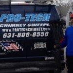 Pro Tech Chimney Sweeps
