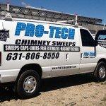 Pro Tech – Chimney Sweeps