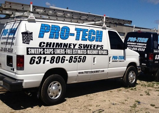 Pro Tech – Chimney Sweeps