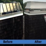 Chimney Repair Service – Before and After Image 15