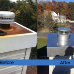 Chimney Repair Service – Before and After Image 06