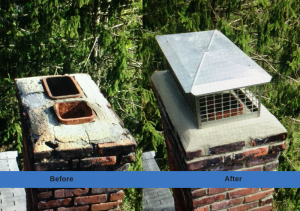 Before & After - Chimney Image 03
