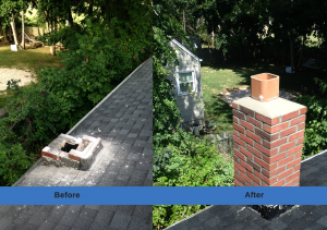 Before & After - Chimney Image 04