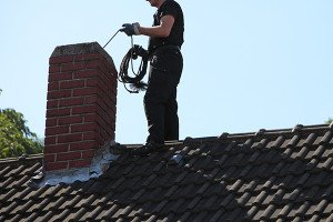 Chimney Cleaning and Chimney Sweep 2
