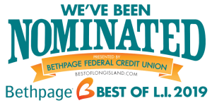Bethpage Federal Credit Union - Best of Long island 2019